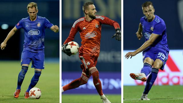 Dinamovi heroji ulice: Bosanac, purger i Dalmatinac - Zagorac