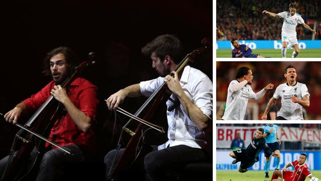 Još dva Hrvata u finalu LP-a: Na otvaranju će svirati 2Cellos