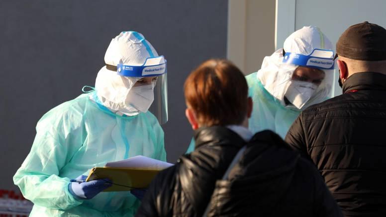 Iz Splita u Sisak u subotu odlazi čak 900 cjepiva protiv korone