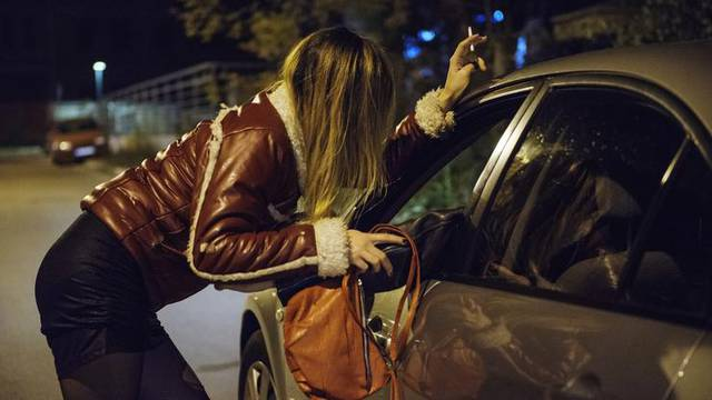 Kod Mostara uhićene Ukrajinke koje su organizirale prostituciju