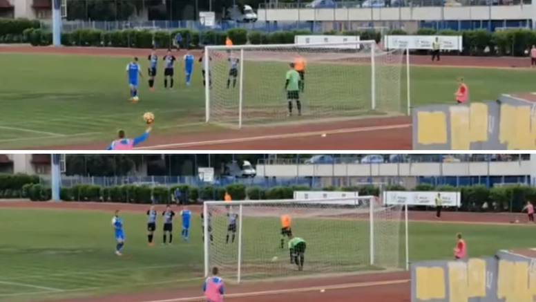 Trešnjiću, evo nagrade za 'fair play': Iz penala dodao golmanu