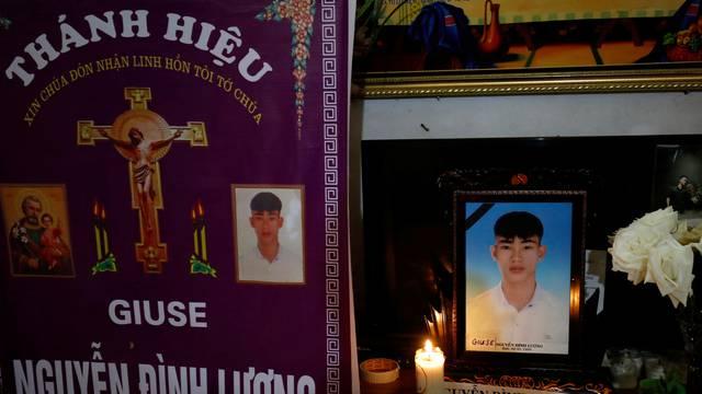 U Vijetnam stigla sva tijela iz hladnjače, organiziraju pogrebe