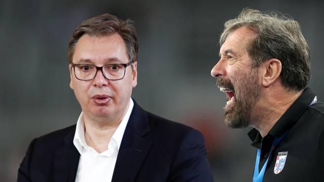 Vujović oštro po Vučiću: Alo, bre, nisi ti vlasnik mog života!