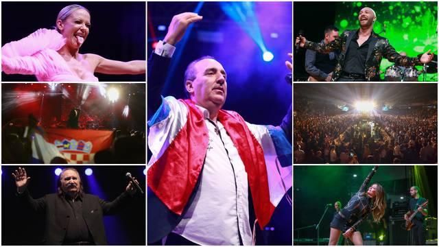 Frankfurt je gorio do šest sati ujutro: Hrvati pjevali cijelu noć