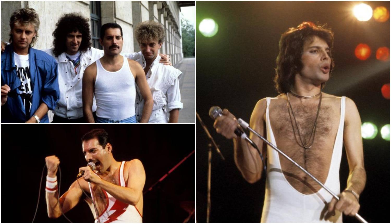 Jedan od najvećih: Mercury bi danas proslavio 73. rođendan