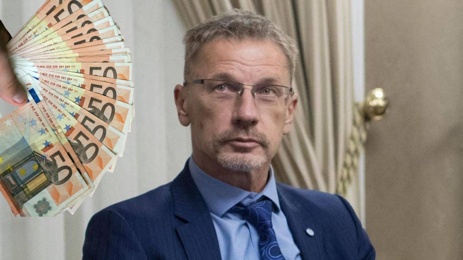 Vujčić tvrdi: Ako sve bude kako treba, euro ćemo uvesti 2023.!
