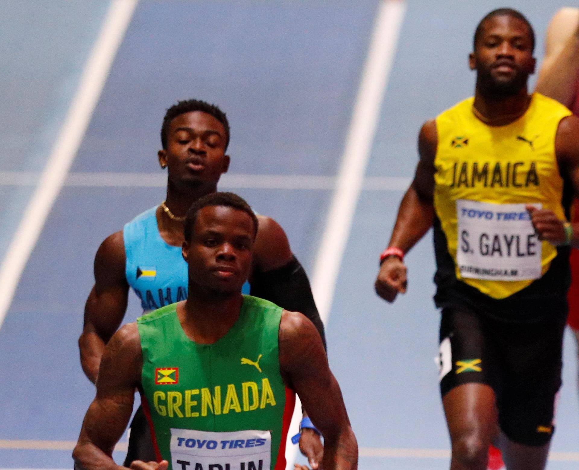 Athletics - IAAF World Indoor Championships 2018