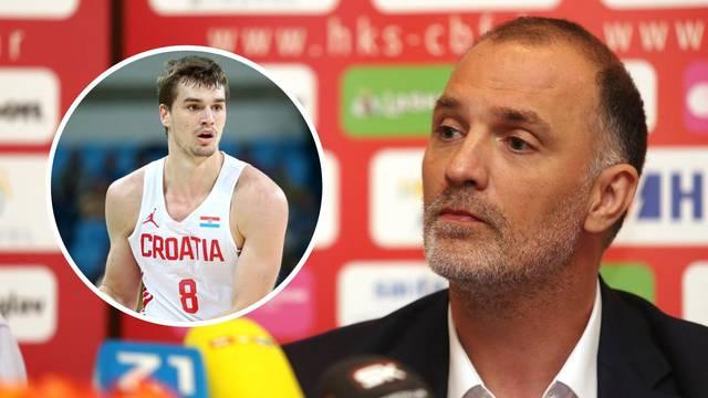'Hezonja se i dalje nije javio, ali Ukić daje sigurnost momčadi...'