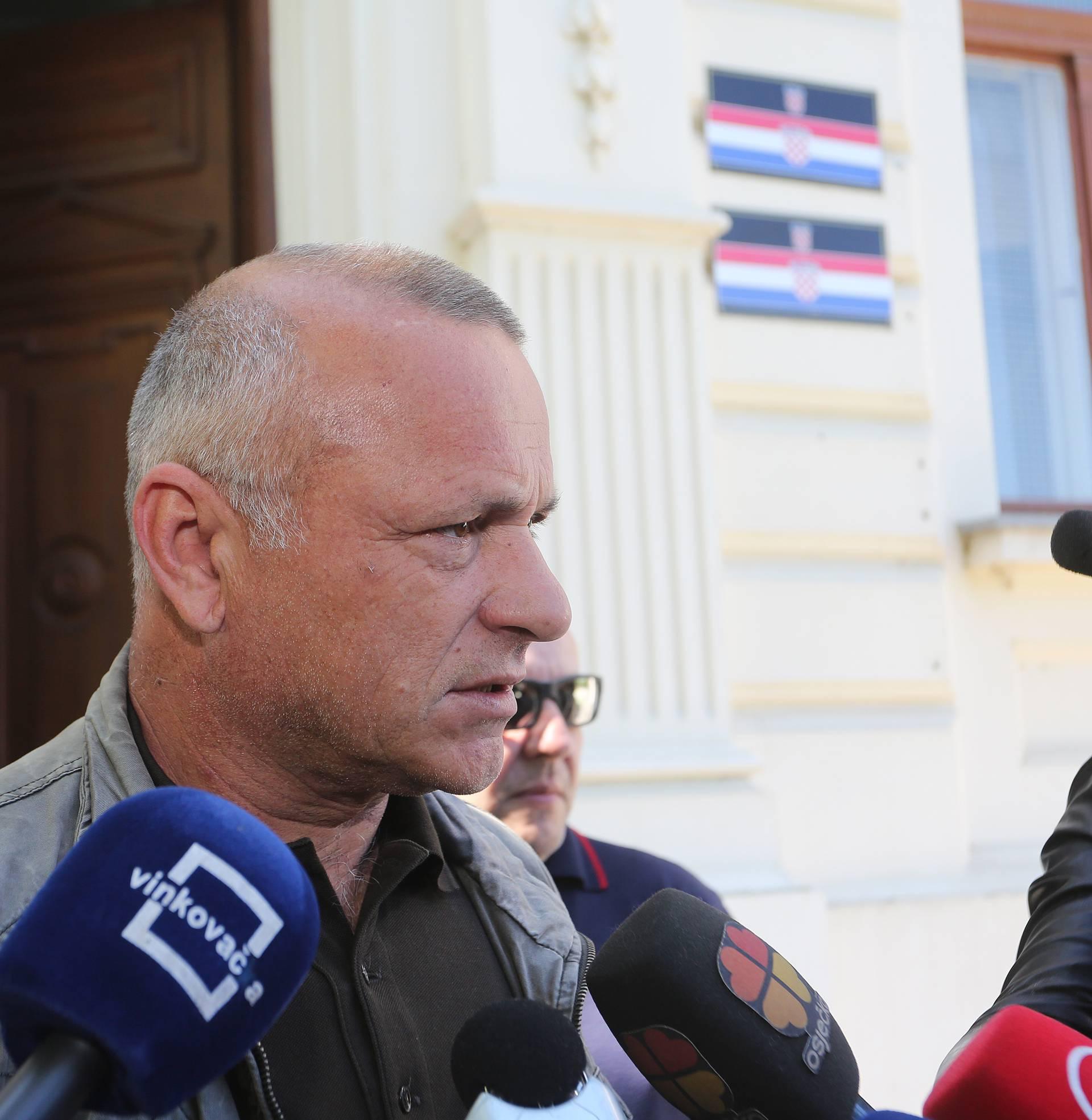 """""""Na popisu srpskih civilnih žrtava i imena 15 vojnika"""""""