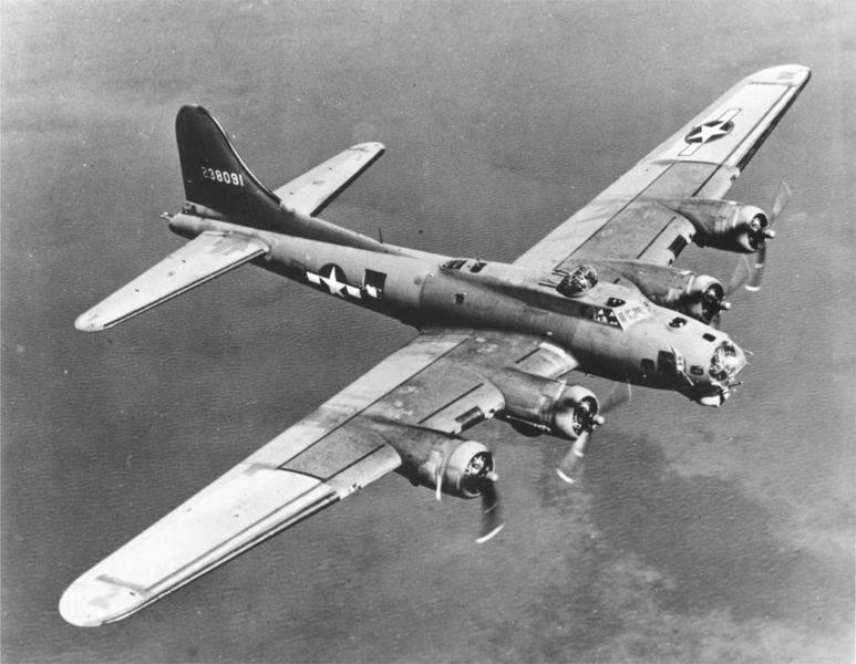 Nekoliko ljudi poginulo u padu zrakoplova iz II. svjetskog rata