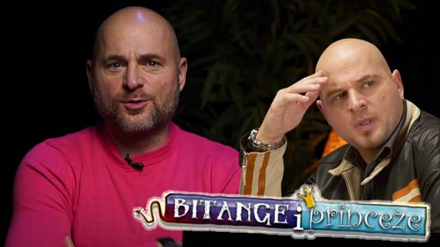 Rene Bitorajac o seriji 'Bitange i princeze': 'Serija je popularnija nego prije, ušla je u legendu...'