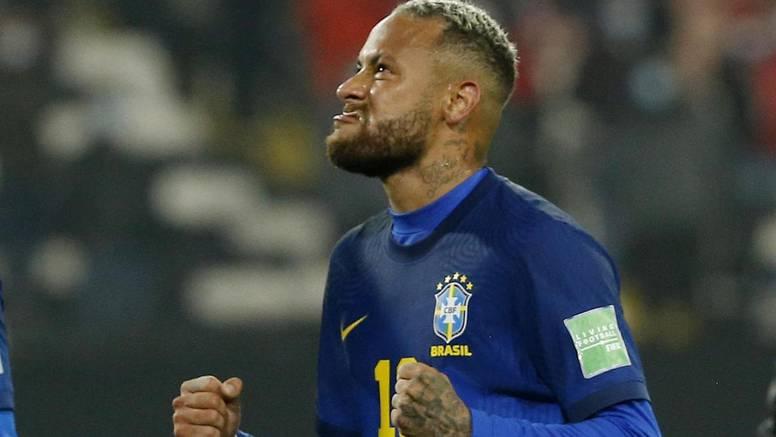 Neymar: To više nije normalno, nekad mi nije ni do intervjua