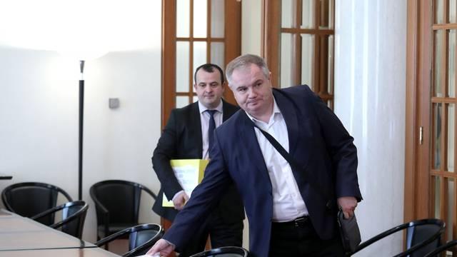 Zagreb: Robert Jankovics predao je kandidaturu za parlamentarne izbore 2020.