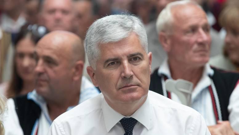 Čović čestitao Dan državnosti, očekuje potporu Hrvatima u BiH