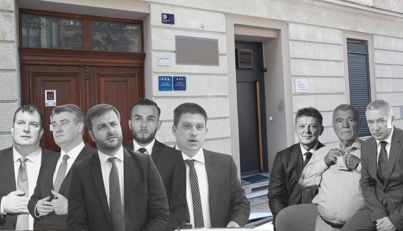 Dobrodošao u Klub: Gostili se i zabavljali kod Kovačevića, ali ništa nisu vidjeli, čuli ni znali...