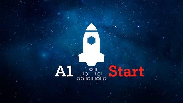 A1 Hrvatska svojim programom A1 Start otvara poslove budućnosti za mlade