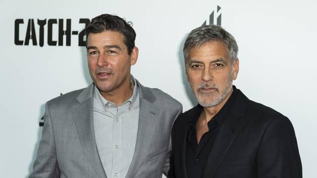Clooney svakom prijatelju dao milijun dolara: 'Nisu to ni slutili'