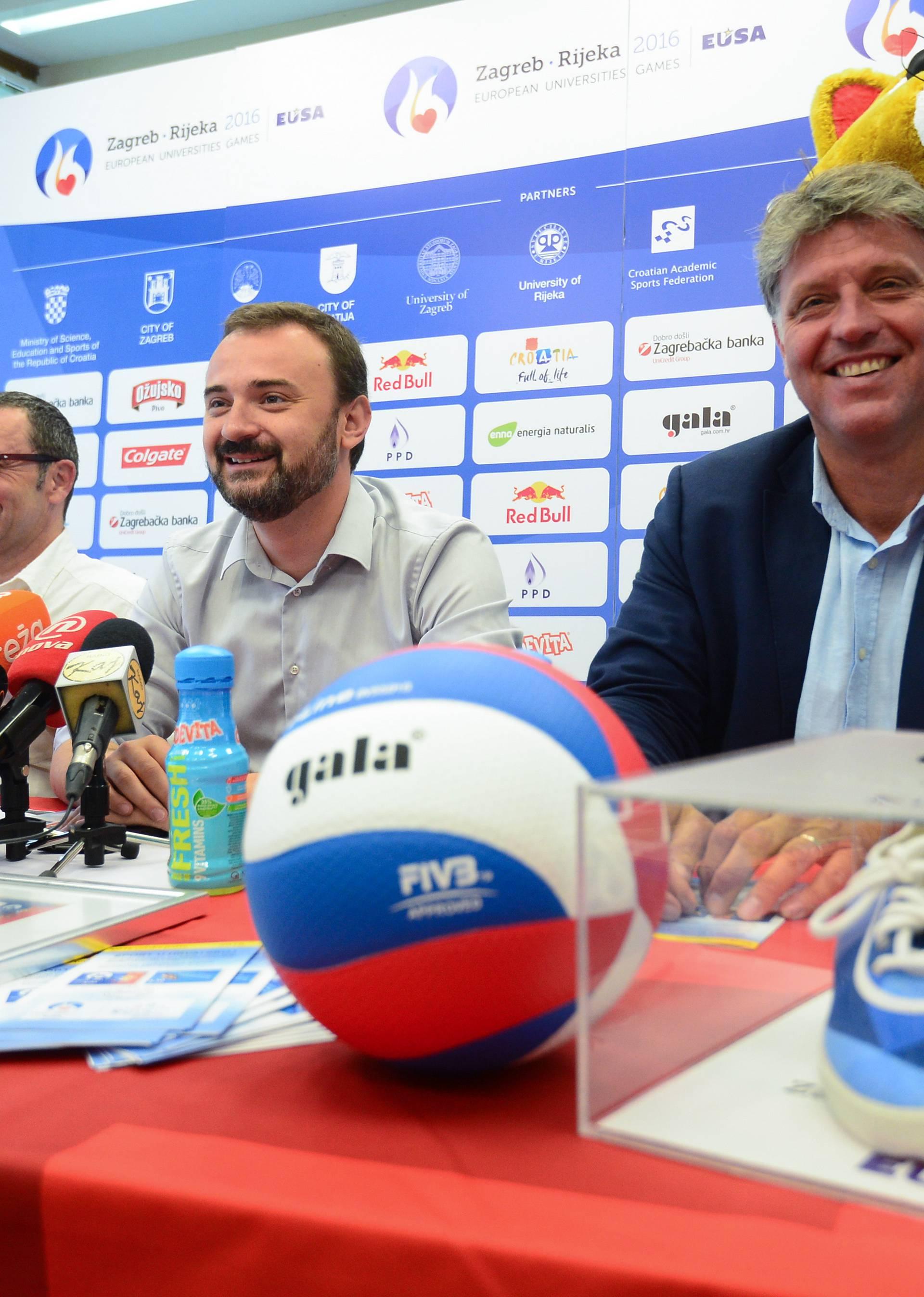Počinje ESI: Ovo je pravi sport, tu nema skandala ni milijuna...