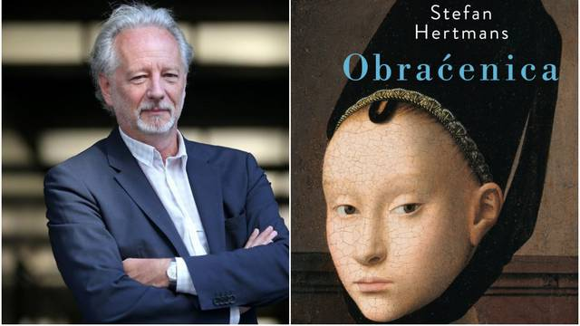 Roman flamanskog književnika prožet je boli i borbom za vlast