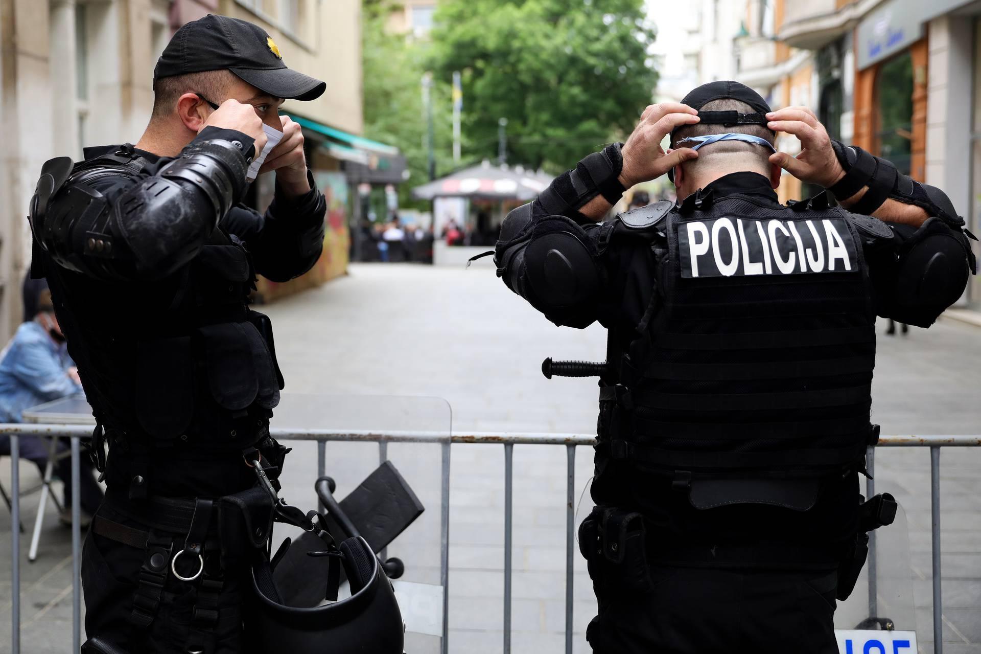 BiH: Sud odbio pritvor za dvoje uhićenih u nedavnoj akciji Flajš