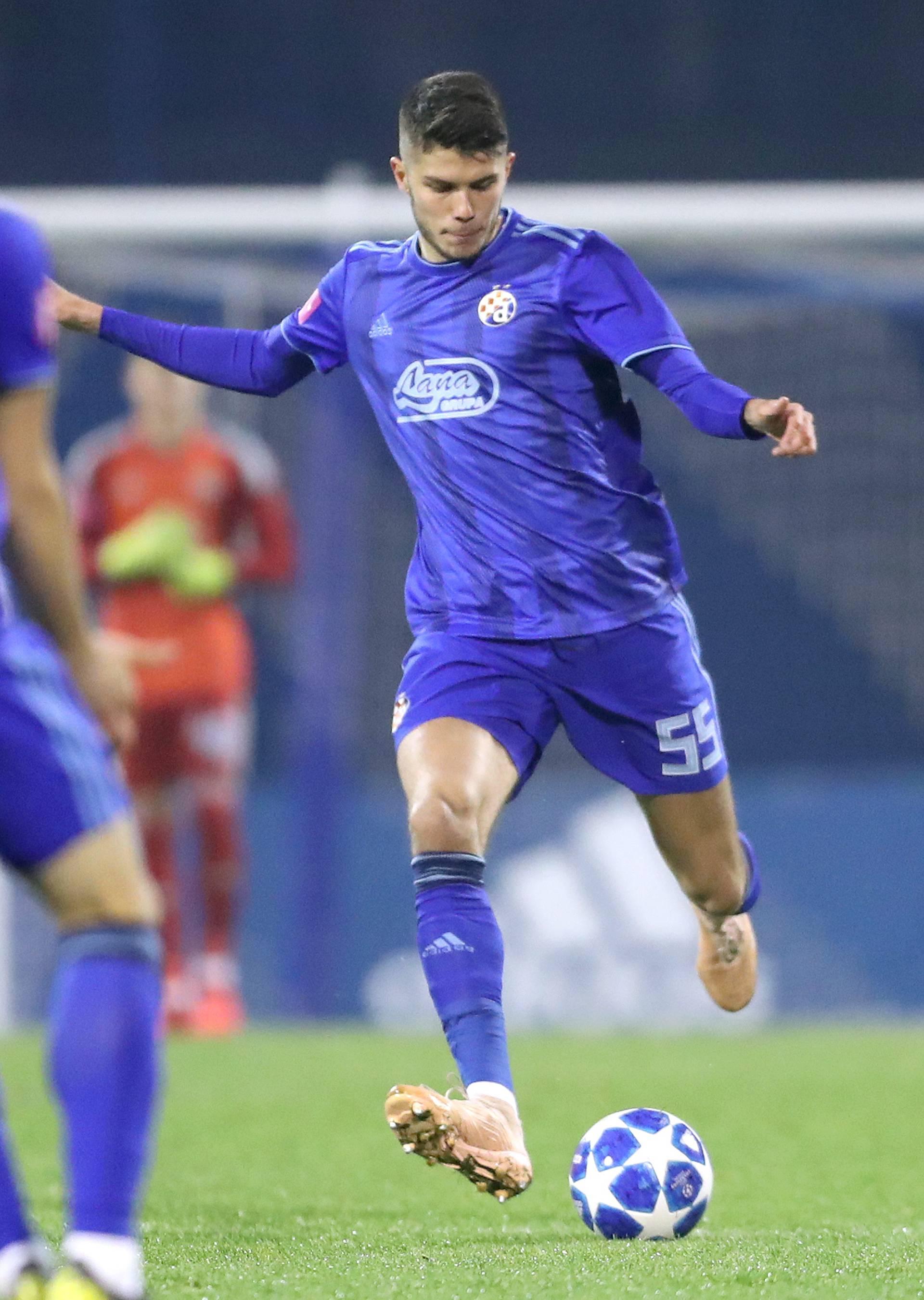 Zagreb: Dinamo na Maksimiru igra protiv Istre u 20. kolu HT Prve lige