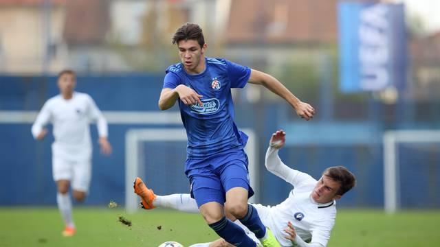 Zagreb: U 2. kolu UEFA Youth League sastali se Dinamo i Viitorul