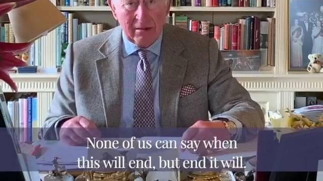 Charles ozdravio pa progovorio o koroni: 'Bilo je frustrirajuće'