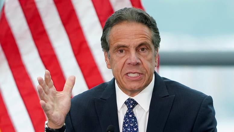 Njujorški guverner zlostavljao više žena, negira optužbe