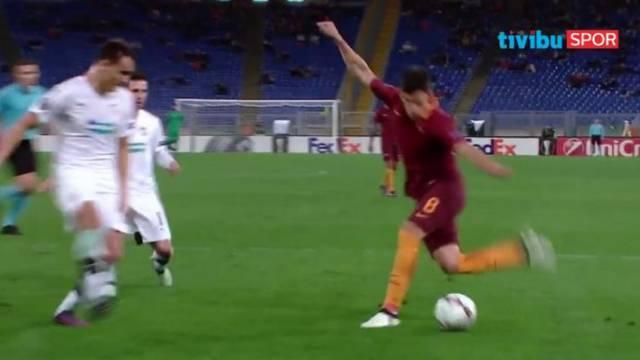Nije Maradona, ali je Diego: Gol o kojem priča cijela Europa...