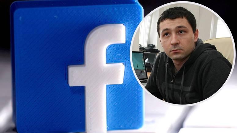 'Facebook nije pod hakerskim napadom, na rješavanju svega radi njihovih 2000 inženjera'
