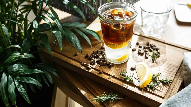 Tonik kava novi je trend na društvenim mrežama: Evo kako je brzo i jednostavno napraviti