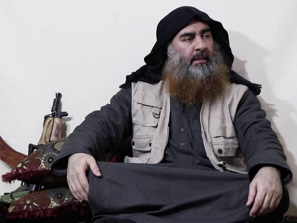 Rijad pozdravio Bagdadijevu smrt: 'Iskrivili su sliku islama'