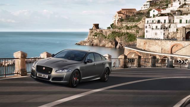 Kad se luksuz i sport potpuno savršeno spoje u jednom autu