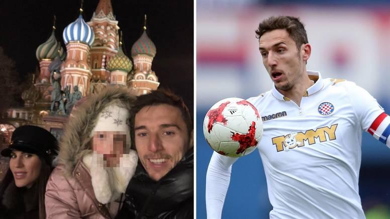 Hajdukovac iz Rusije: Ne bih se cijepio, ali čekat će me Sputnjik