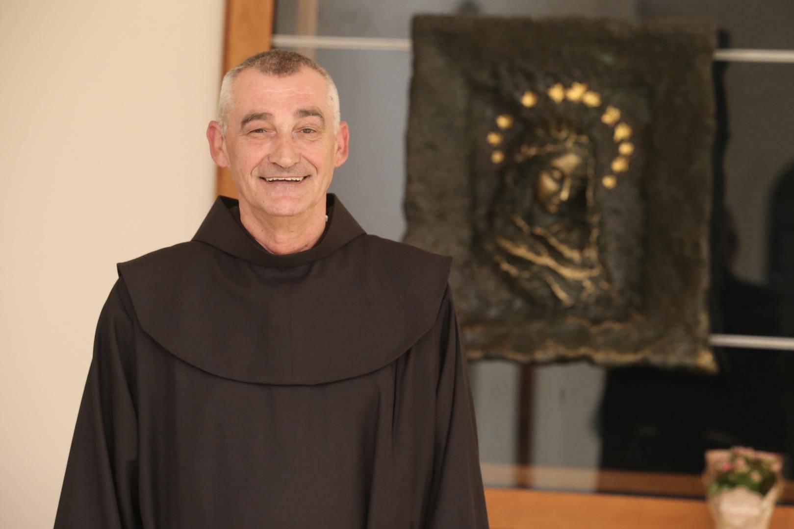 Plenkovića 'priveo' na molitvu: 'Što mu mogu reći osim klekni'