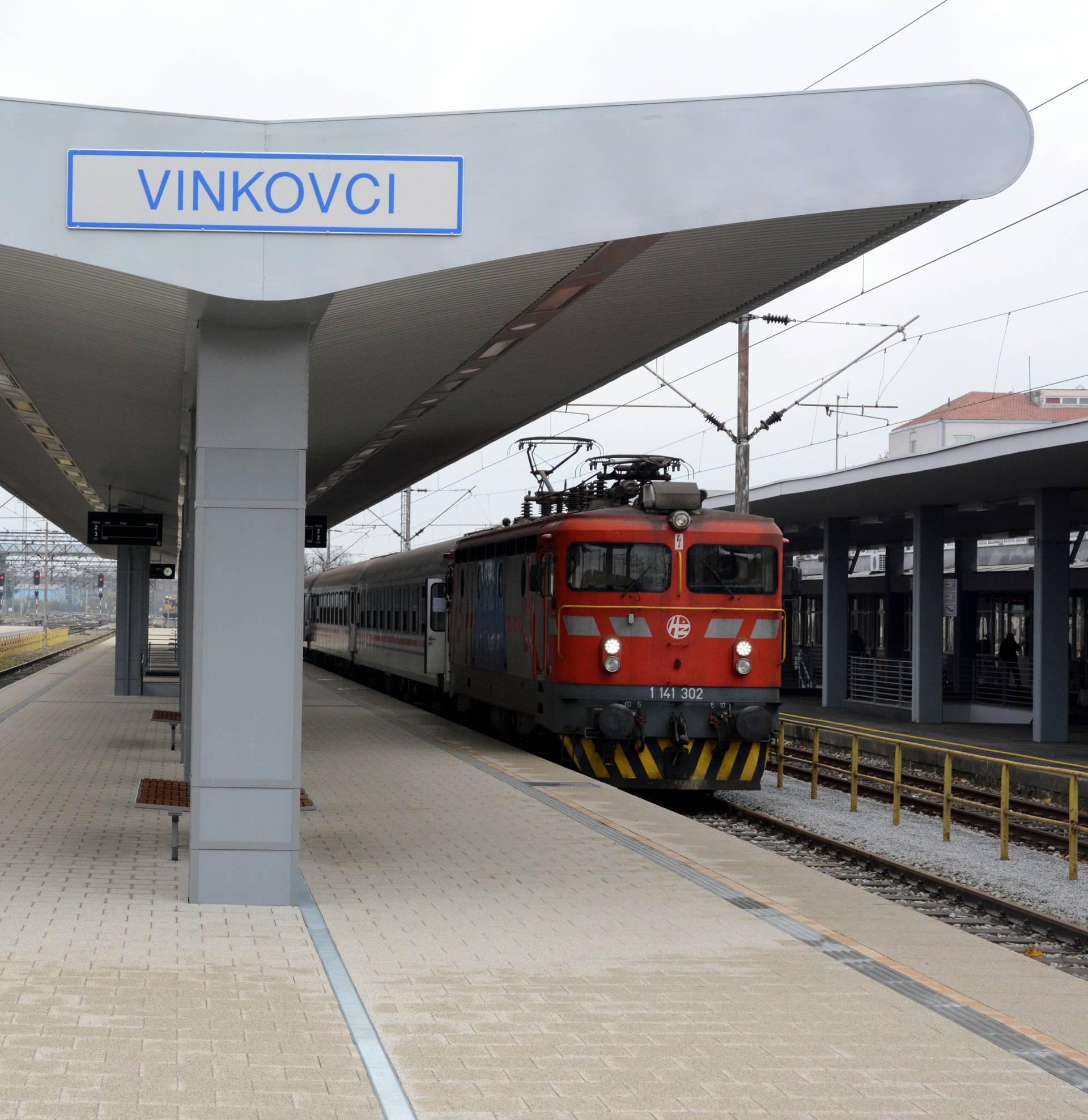 Hrvatske ceste izdvojile 16 mil. kn za obnovu vinkovačke ulice