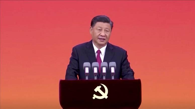 Kineski predsjednik Xi Jinping prvi put u toj ulozi došao u Tibet