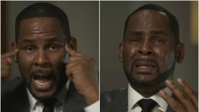 Odvjetnici R. Kellyja o njegovu nedolasku na sud: Nepismen je