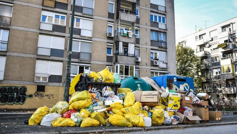Nema poskupljenja! Obustavili uredbu o gospodarenju otpada
