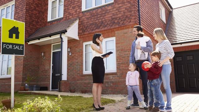 Pandemija je promijenila želje kupaca stambenih nekretnina