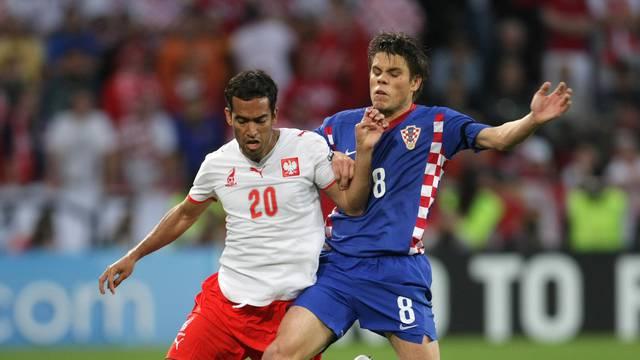 EURO 2008 Poljska-Hrvatska