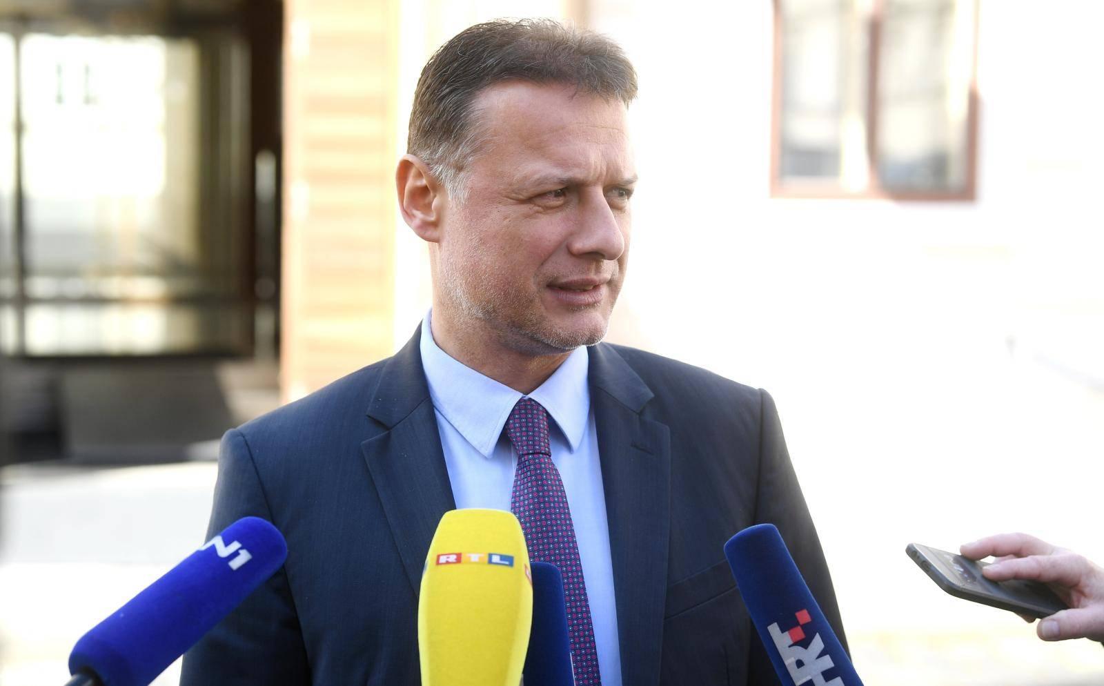 Gordan Jandroković: Lagano je predlagati iz pozicije oporbe