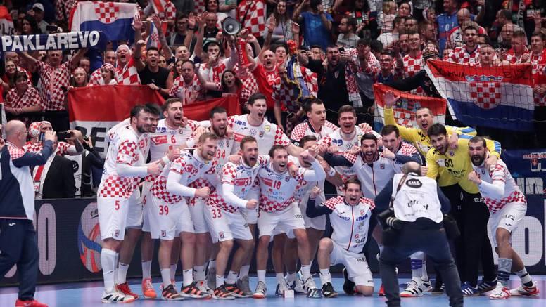 Uplakani heroji: Karačić i Šego odveli Hrvatsku do polufinala!