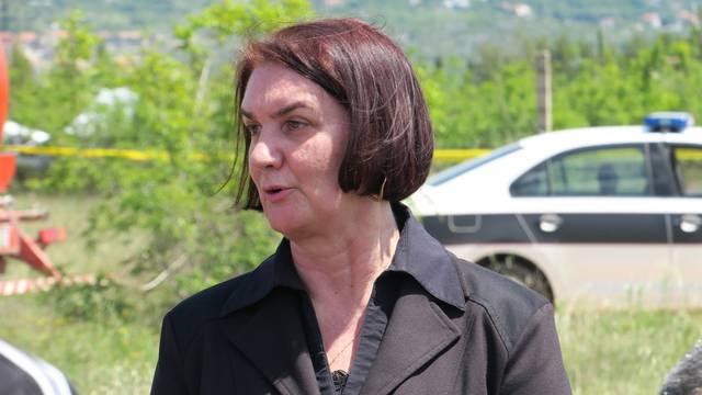 Glavna tužiteljica BiH potvrdila autentičnost poziva: '5 godina me nezakonito prate i nadziru'