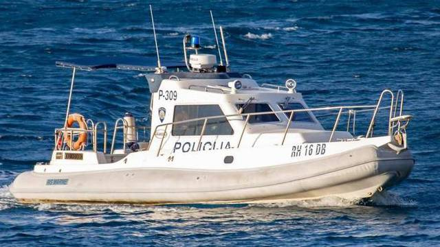 Dramatična potraga na moru: Išao u ribolov i nestao, policija ga pronašla u tri ujutro