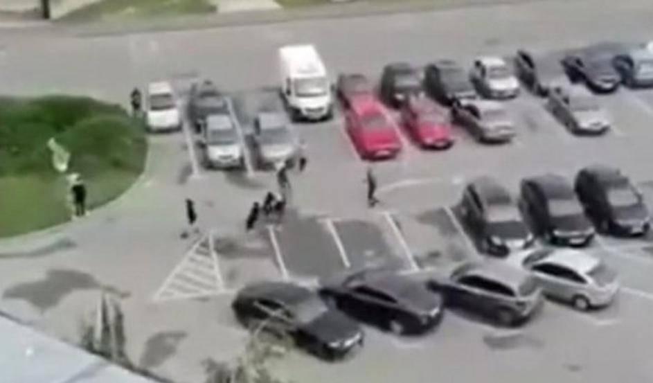 Priveli su napadače na Srbe u Vukovaru, trojica iz Zagreba...