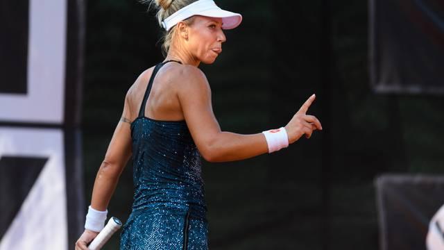 GES / Tennis / LIQUI MOLY Open Karlsruhe, 30.07.2019