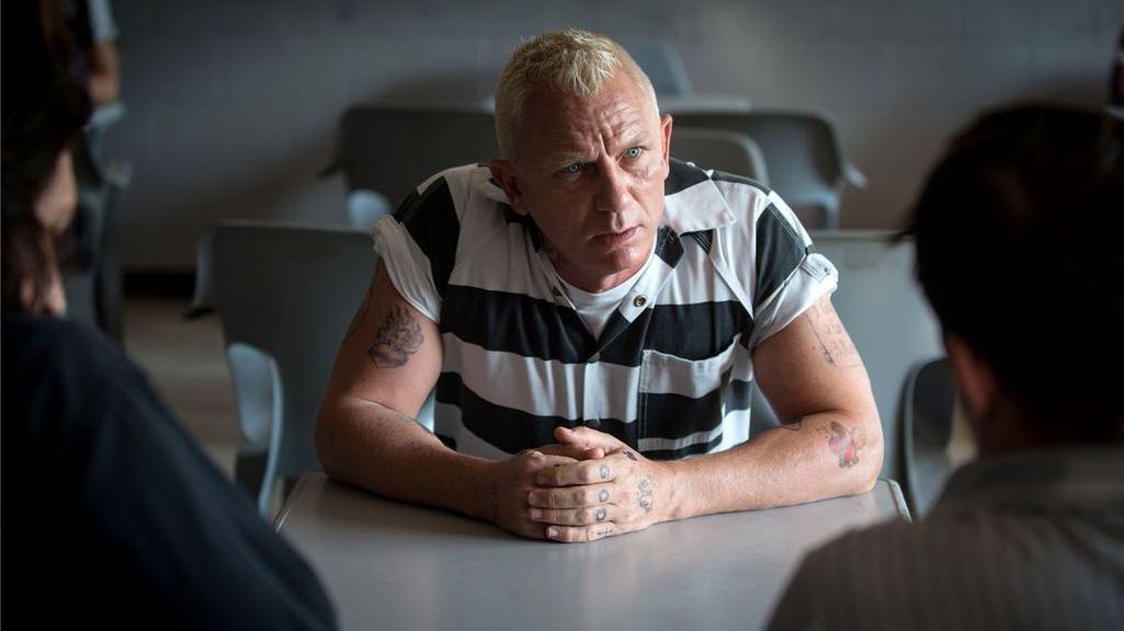 Dok čeka Bonda, Daniel Craig se baca na kriminalistički film