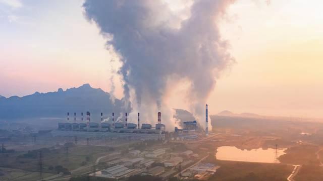Veliko upozorenje klimatologa: 'Moramo potpuno zatvoriti slavinu ili nema spasa za klimu'