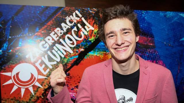 Mladi redatelj snima novi film: 'Ako treba, opet ću bez budžeta'